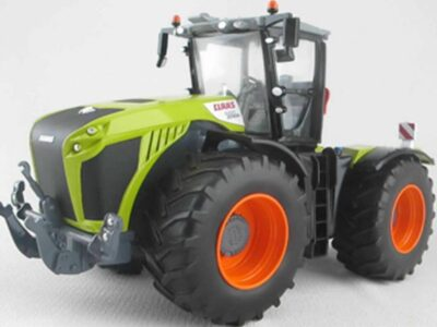 Britains 43246 Claas Xerion 5000 Tractor